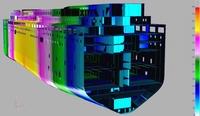 MSC Software unterstützt Knud E. Hansen A/S bei größter Schiffsverlängerung in der Geschichte