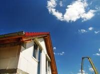 Die Bauleistungsversicherung schützt vor bösen Überraschungen in der Bauphase