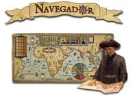 Navegador - vierter Platz beim Deutschen Spielepreis 2011
