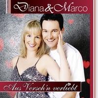 Diana & Marco - Aus Verseh´n verliebt