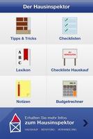 Hausinspektor App- Digitaler Helfer für den Hauserwerb