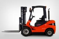 """""""Tag der offenen Tür"""" bei Max Holland Forklift Europe"""