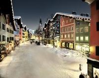 Advent in Kitzbühel: Zauber der Berge und Weltstadt-Shopping.
