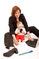 Neustart nach der Familienphase: Weiterbildung hilft beim Jobeinstieg