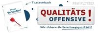 Offensive der PRofiFLITZER GmbH zur Qualitätssicherung am PoS