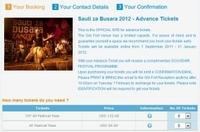 zanzibar-islands.com: Erste & Offizielle Website für den Sauti za Busara 2012 Online Kartenvorverkauf