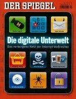 showimage Neu im LeserService AboShop: DER SPIEGEL - Magazin Abonnement