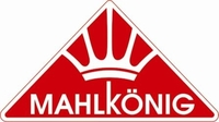 MAHLKÖNIG offizieller Mühlensponsor der WCE Wettbewerbe 2012-  2014