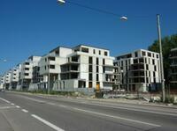 Wohnanlage Seepark in Stuttgart-Möhringen an neue Investoren verkauft
