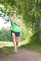 Liegecomfort über die positive Wirkung von Sport auf die nächtliche Ruhe