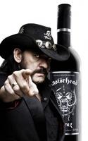 Motörhead Shiraz: In vino Hardrock - Motörhead lanciert Weinmarke