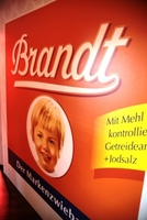 """""""Kross-Check"""" bei Brandt"""