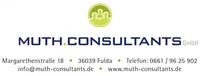 b2d Wiesbaden - RheinMain  2011- MUTH CONSULTANTS GmbH als Aussteller vom 02. bis 03. November 2011 vor Ort