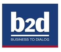 Wirtschaftsmesse b2d: ausverkauft und prominent unterstützt