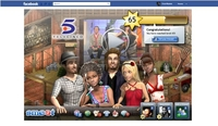 Social TV für Social Games: Telecincos Quotenrenner auf Smeet