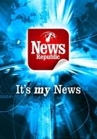 NEWS REPUBLIC: Ein Kanal für alle Nachrichten