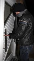 So schützen Sie Ihr Eigenheim vor Einbrechern