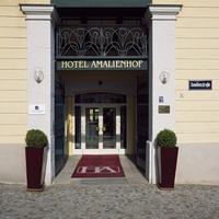 Wenn Frauen reisen......im Hotel Amalienhof in Weimar bekommen Frauen mehr als nur ein Hotelzimmer