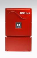 REFUsol-Wechselrichter bestehen UL-Zertifizierungstests