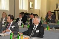 "Reges Interesse an KOGIT ""Compliance Identity Forum 2011"""