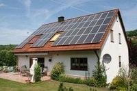 Stiftung Warentest empfiehlt Photovoltaikanlagen auch für das Jahr 2012