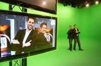 Countdown-Party zum Sendestart von FAN Television am 01.11.2011 in Dörverden