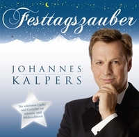 Johannes Kalpers – Festtagszauber