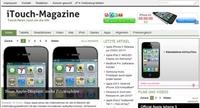 iTouch-Magazine – Das Portal für Smartphone, Tablet PCs und Technik