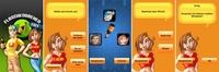 Flaschendrehen Partyspiel jetzt neu für Android Smartphones und Tablets