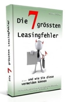 "Leasingvergleich: ""Bankraub geht auch ganz legal!"""
