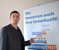 Aufmontage.de: unabhängige Bewertung von Gästezimmern [Korrektur]