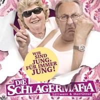 DIE SCHLAGERMAFIA – Deutschlands meist gebuchter Party-Schlager Act veröffentlicht pünktlich zur Karnevals -und Après Ski Saison