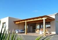 Neu bei fuerteventura-alternativ.de : Casa Acacia in Lajares - Fuerteventura