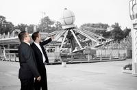 Am 5. November ist es soweit! Seit 10 Jahren stehen die Karussells im Berliner Spreepark still.