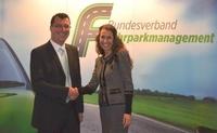 Arval wird Fördermitglied beim Bundes-verband Fuhrparkmanagement e. V.
