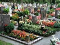 Sterbegeldversicherung: Wenn es bei der Bestattung mit Würde zugehen soll