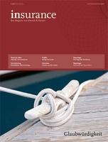 insurance Magazin 2012 von Hoesch & Partner erschienen