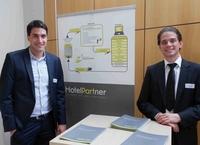 Erstes Schweizer Hospitalitycamp erfolgreich etabliert