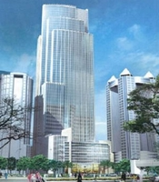 High-end hotel brand Conrad debuts in Dubai