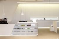 Möbel für den Flagshipstore von behan+thurm im Stilwerk Wien