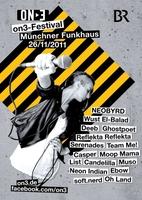 Schwerpunkt arabische Musik beim on3-Festival 2011