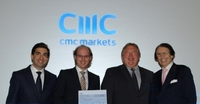 Preisverleihung der CMC Markets-Investment Circles