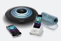iPhone und iPad werden zum Gesundheitsmanager: T-Mobile bringt mobile Gesundheitsmessgeräte von Medisana nach Österreich
