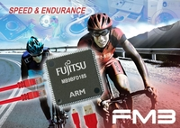 Fujitsu Expands its FM3 Family of ARM® Cortex?-M3 based Microcontrollers with new High Performance Derivatives