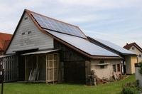 Aus dem Landwirt wird ein Energie- und Solarbauer