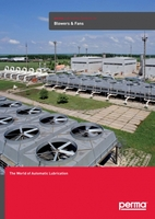 perma Lubrication Systems for Blowers and Fans