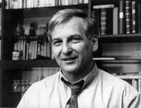 Wiesbadener Buchautor Ernst Probst veröffentlichte mehr als 100 Werke