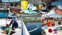Bindemittel: Beseitigen von Öl, Chemikalien und andere Flüssigkeiten