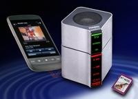 ROADIE Mobile Audio System von Franklin: Kräftig im Klang, klar im Design, vielfältig im Einsatz
