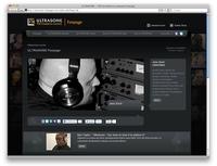 Ultrasone startet Dialog-Webseite für Anwender